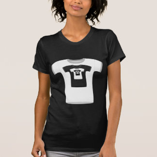 Endless T-shirts (white version)