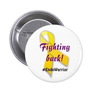 'Endo Fight' Button