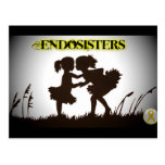 EndoSisters Postcards