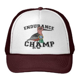 Endurance Champ Cap