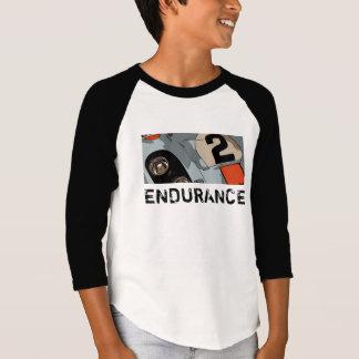 ENDURANCE RACER - #2 T-Shirt