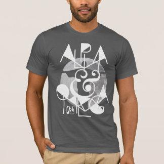 ENDURE | ALPHA AND OMEGA T-Shirt