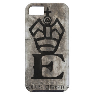 ENDURE SOLUS CHRISTUS TOUGH iPhone 5 CASE