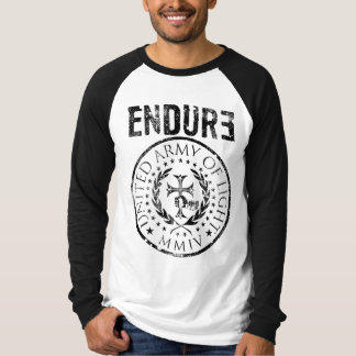 ENDURE UAOL SEAL T-Shirt