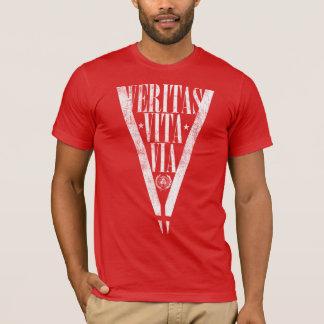 ENDURE | VIA VERITAS VITA T-Shirt