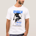 Enemy Is Syphilis 1938 WPA T-Shirt