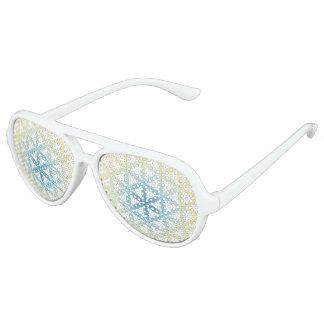 Energetic Alignment Shades! Aviator Sunglasses