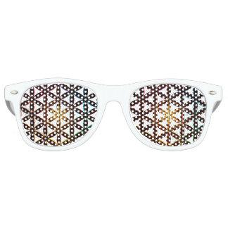 Energetic Alignment Shades! Retro Sunglasses