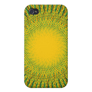 Energetic Bends Browns iPhone 4/4S Cases