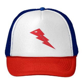 energetic hat