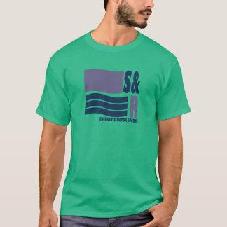 Energetic Motorsports Men T Shirt