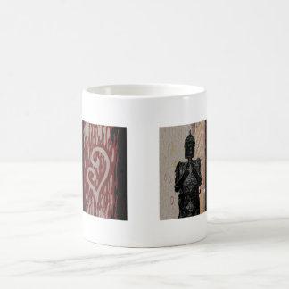 Energetic Robot Mug