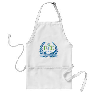 Energy and Sciences Honor Society Merchandise Standard Apron