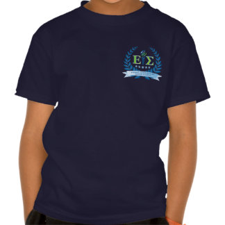 Energy and Sciences Honor Society Shirts
