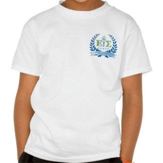 Energy and Sciences Honor Society Tee Shirt