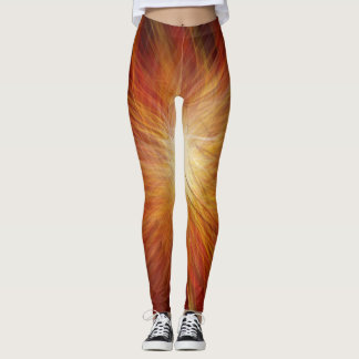 Energy Burst - Leggings