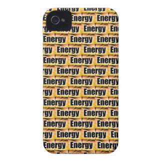 Energy Blackberry Case