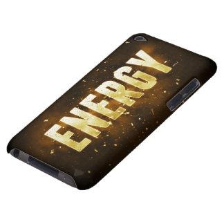 Energy iPod Case-Mate Case