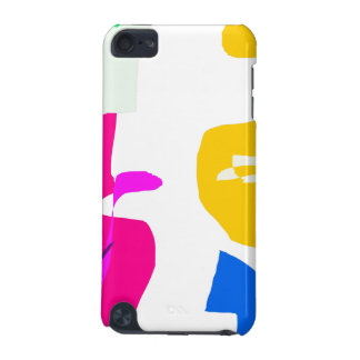 Energy iPod Touch 5G Case