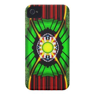 Energy Core Radioactive iPhone 4 Cases
