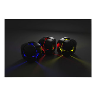Energy Cubes photo