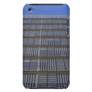 Energy efficient Windows iPod Touch Case