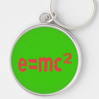 energy equation of  physics key ring