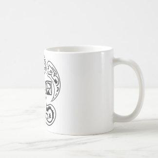 Energy flow mugs