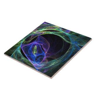 Energy Fractal Tile