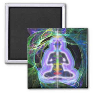 Energy Fridge Magnet