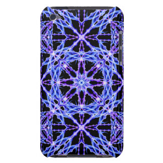 Energy Grid Mandala Case-Mate iPod Touch Case