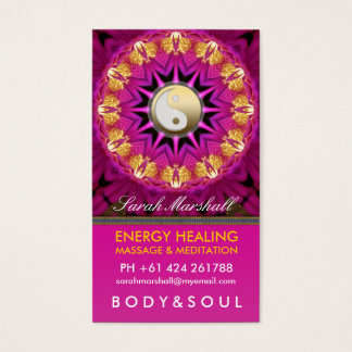 how to start a holistic healing business