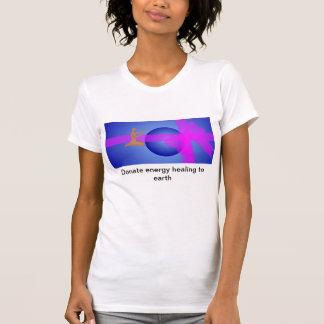 Energy healing T-Shirt