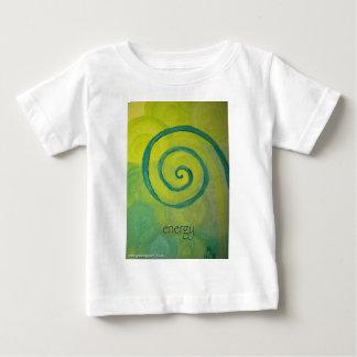 Energy Heart Art Baby T-Shirt