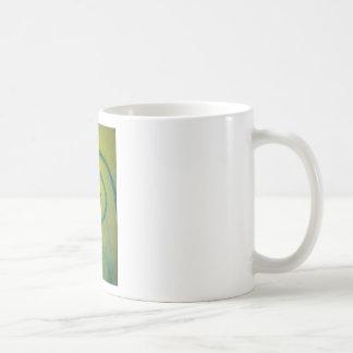 Energy Heart Art Coffee Mug