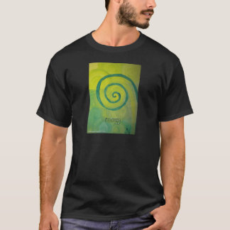 Energy Heart Art T-Shirt