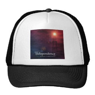 Energy Independence Trucker Hat