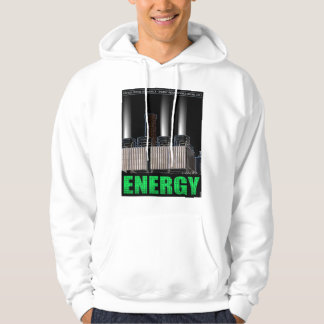 Energy Independence Hoodie