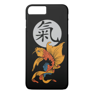 Energy Kanji iPhone 8 Plus/7 Plus Case