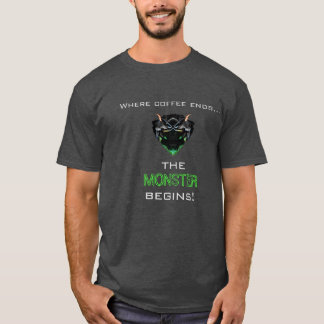 Energy-Madness T-Shirt