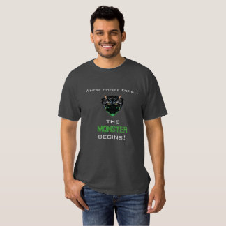 Energy-Madness Tee Shirts