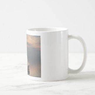 Energy Power Platform Basic White Mug