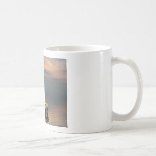 Energy Power Platform Coffee Mugs