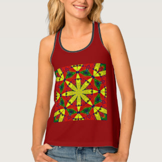 Energy Power Tank Top