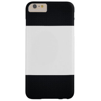 Energy Rechargables Icon Barely There iPhone 6 Plus Case