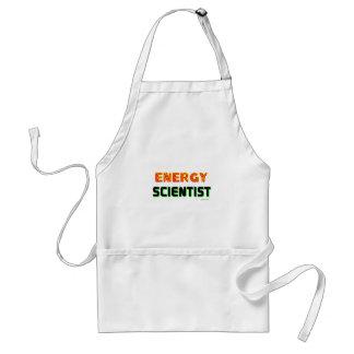 Energy Scientist Standard Apron