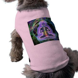 Energy Sleeveless Dog Shirt