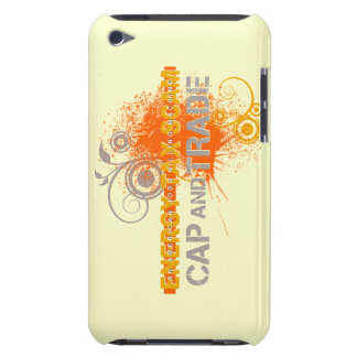 Energy Tax Scam Barely There iPod Cover