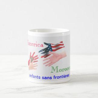 enfants sans frontières morocco children tea cup