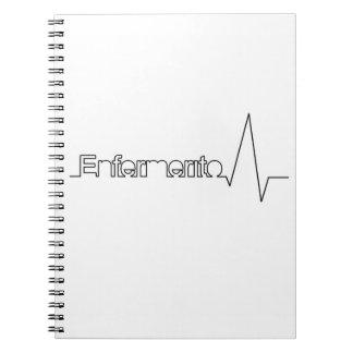 Enfermerito notebook